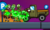 Autos vs. Zombies