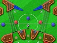 Flipper Fussball
