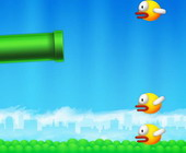 Flappy Bird Buis