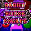 Rabbit House Escape